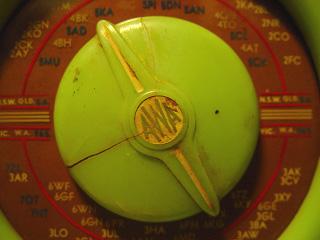 AWA Radiolette dial pointer