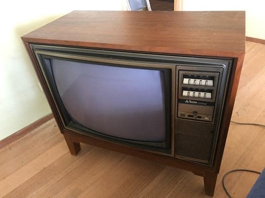 Thorn Colour Television 63T2