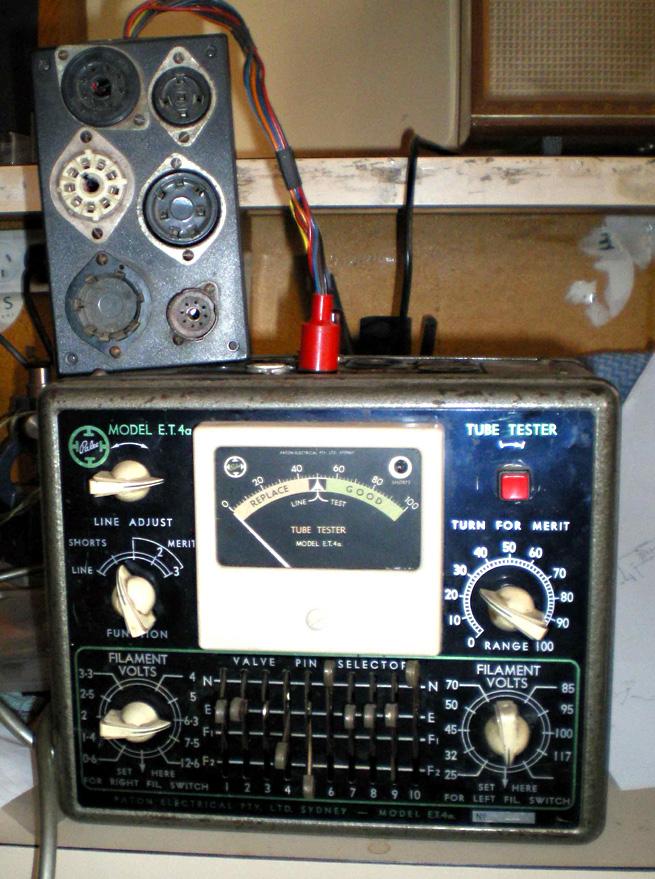 australian vintage radio forums vintage radio television rh vintage radio com au Manual Tester Jobs Manual Testing Tutorials