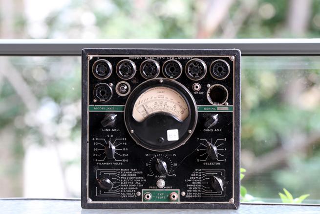 australian vintage radio forums vintage radio television rh vintage radio com au Manual Testing Tools List Manual Testing